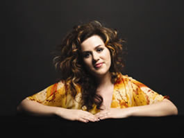 Sublime | Katie Noonan & Australian Chamber Orchestra