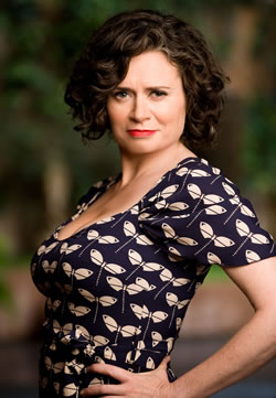 Judith Lucy's Not Getting Any Younger