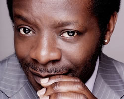 Finding the Funny | Stephen K Amos