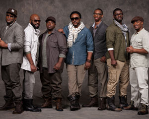 All Natural | Naturally 7
