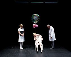 Machinal | Sydney Theatre Company
