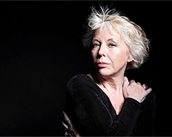 Hard Rain: The songs of Bob Dylan and Leonard Cohen | Barb Jungr