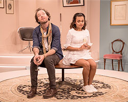 The Literati | Griffin Theatre and Bell Shakespeare