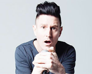 Fire At Wil | Wil Anderson