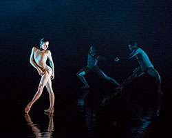 Woolf's Works | Royal Ballet