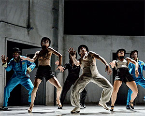 Betroffenheit | Electric Company Theatre and Kidd Pivot